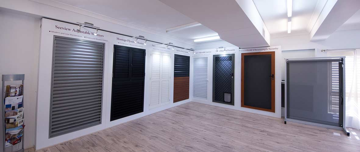 Solomons-Security-and-Blinds-Showroom-Brisbane