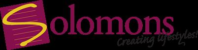 One Solomons – Brisbane, Gold Coast & Sunshine Coast Logo