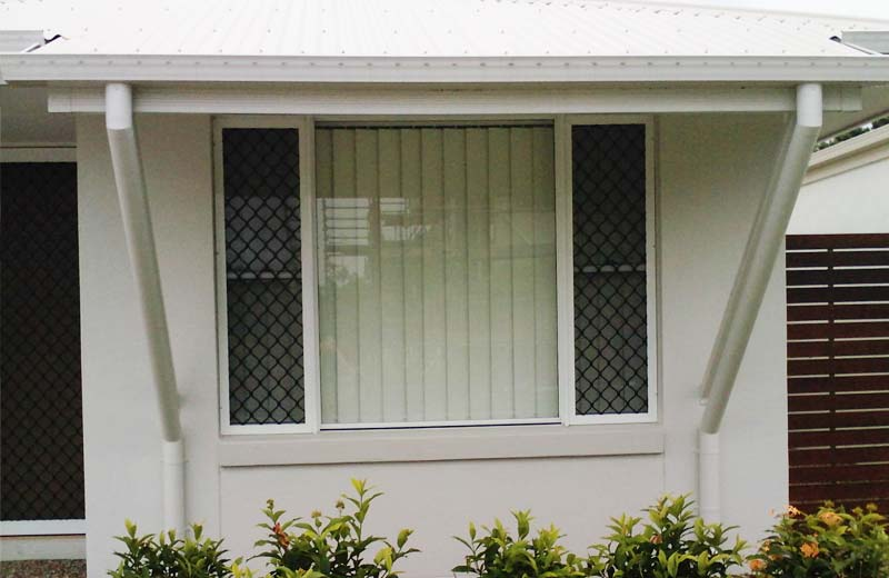 Aluminium-Security-Screens