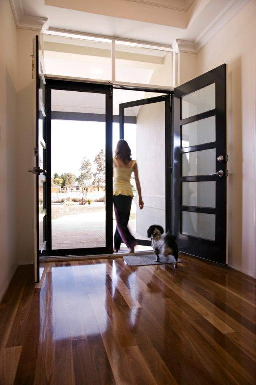 Clearshield-Double-Security-Doors