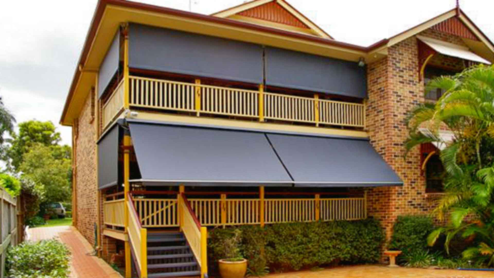 We Have A Huge Range Of Pivot Arm Awnings Perfect For Your Home Or Business