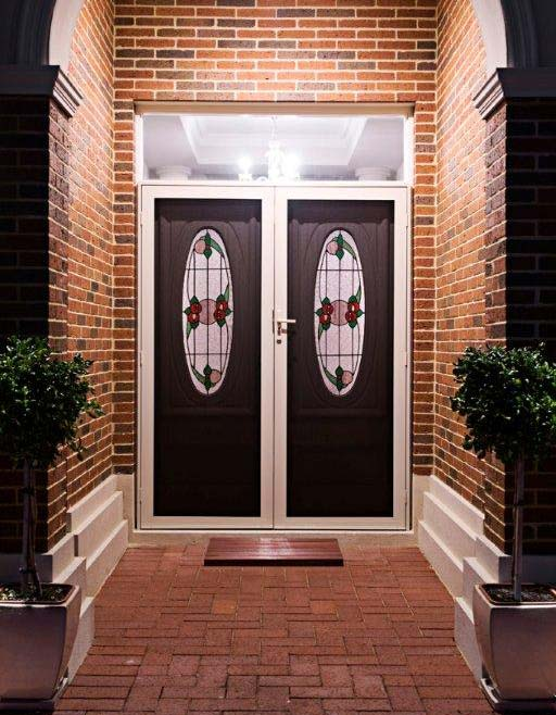 Stainless-Steel-Security-Door-Double-Doors